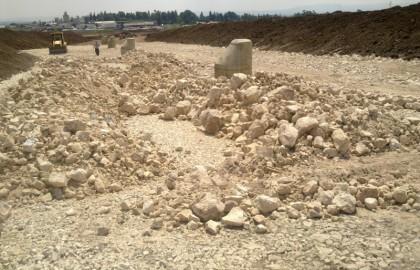 כפר מנדא –אחזקה ובינוי אצטדיון